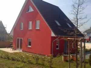 Ferienhaus Wohlenberg Zur Muschel