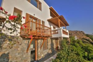 Apartment Vista Loca Tourlos Greece