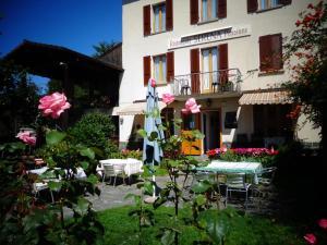 Ristorante Pensione Serena - Hotel - Ponte Tresa