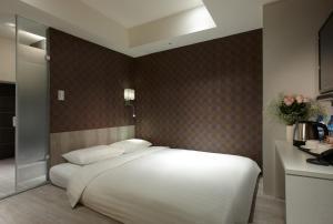 RF Hotel - Zhongxiao, Hotels  Taipei - big - 8