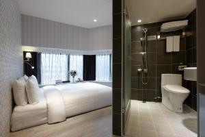 RF Hotel - Zhongxiao, Hotels  Taipei - big - 3