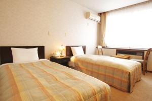 Ichirino Kogen Hotel Roan, Ryokan  Hakusan - big - 3