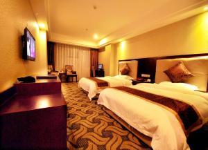 瀘州索特來世紀酒店