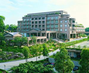 Foshan Fontainebleau Hotel
