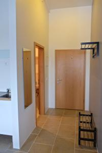 Bergás Guesthouse, Penziony  Keflavík - big - 12