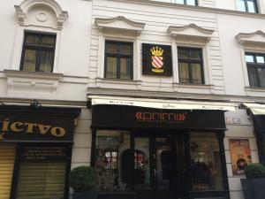 Братислава - VIP Apartments
