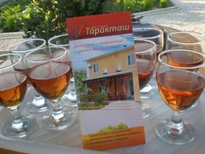 Гостевой дом Таракташ - фото 11