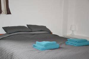 Apartamenty Beliny 18, Апартаменты  Краков - big - 51