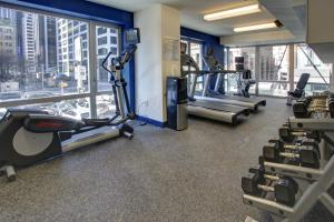 Fairfield Inn by Marriott New York Manhattan/Financial District, Отели  Нью-Йорк - big - 12