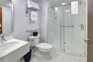 Fairfield Inn by Marriott New York Manhattan/Financial District, Отели  Нью-Йорк - big - 5