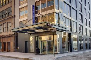 Fairfield Inn by Marriott New York Manhattan/Financial District, Отели  Нью-Йорк - big - 23