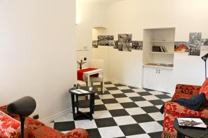 B&B Garibaldi 61, Bed and Breakfasts  Agrigento - big - 59