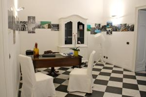 B&B Garibaldi 61, Bed and Breakfasts  Agrigento - big - 63