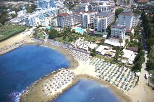 Аланья - Grand Sunlife Hotel