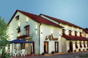 Hotel La Venerie, Hotels  Virton - big - 21