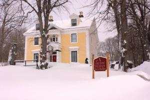 The Pictou Puffin Bed & Breakfast