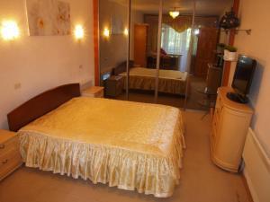 Apartment Ostrovskogo