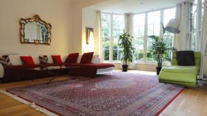 The Old Rectory Serviced Apartment