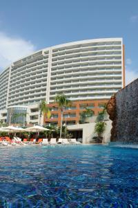 Azul Ixtapa Grand All Suites - Spa & Convention Center