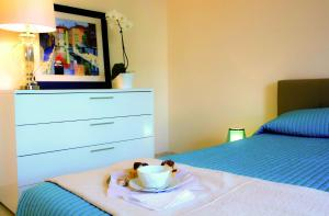 Bed & Breakfast Via Del Mare, Bed & Breakfasts  Bitonto - big - 16