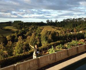 Riverstone Lodge Kerikeri, Bed & Breakfast  Kerikeri - big - 10