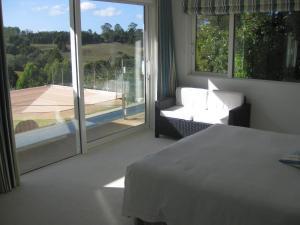 Riverstone Lodge Kerikeri, Bed & Breakfast  Kerikeri - big - 5