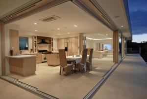 Riverstone Lodge Kerikeri, Bed & Breakfast  Kerikeri - big - 17