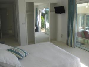 Riverstone Lodge Kerikeri, Bed & Breakfast  Kerikeri - big - 7