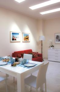 Bed & Breakfast Via Del Mare, Bed & Breakfasts  Bitonto - big - 8