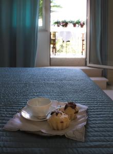 Bed & Breakfast Via Del Mare, Bed & Breakfasts  Bitonto - big - 15