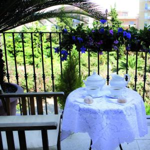 Bed & Breakfast Via Del Mare, Bed & Breakfasts  Bitonto - big - 18