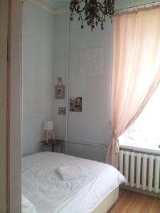 Романтические апартаменты в центре Киева - фото 5