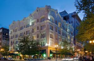 obrázek - Sentinel, a Provenance Hotel