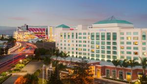 obrázek - Hilton Santa Clara