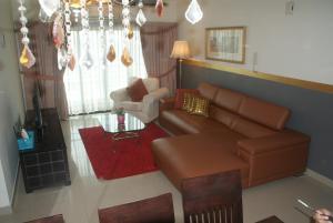 H8 Saville MidValley KL City, Apartmanok  Kuala Lumpur - big - 58