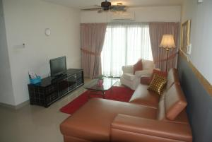 H8 Saville MidValley KL City, Apartmanok  Kuala Lumpur - big - 56