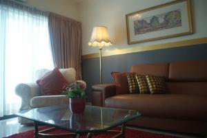 H8 Saville MidValley KL City, Apartmanok  Kuala Lumpur - big - 55