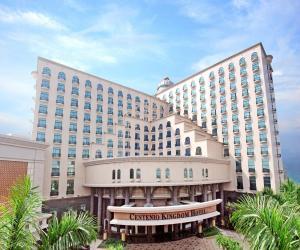 Foshan Centenio Kingdom Hotel