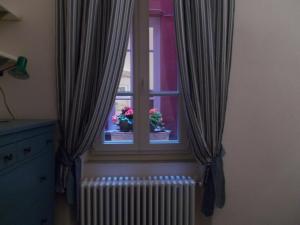 Appartamento La Cittadella, Apartmanok  Sarzana - big - 4