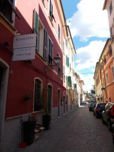 Appartamento La Cittadella, Apartmanok  Sarzana - big - 1