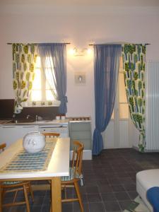 Appartamento La Cittadella, Apartmanok  Sarzana - big - 7