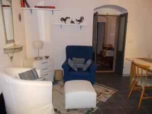 Appartamento La Cittadella, Apartmanok  Sarzana - big - 5