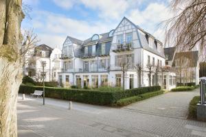 obrázek - Aparthotel Villa am Konzertgarten