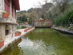 Casa D`Auleira, Farmy  Ponte da Barca - big - 55