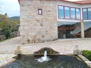 Casa D`Auleira, Farmy  Ponte da Barca - big - 52