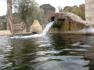Casa D`Auleira, Farmy  Ponte da Barca - big - 51