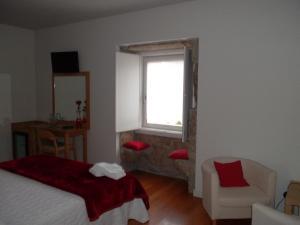 Casa D`Auleira, Farmy  Ponte da Barca - big - 16