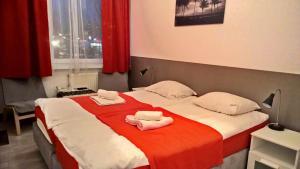 obrázek - Hotel Kielce