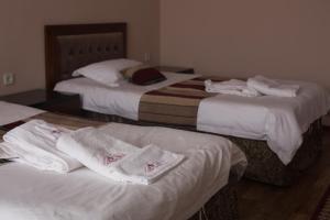 Отель Ainaline - фото 7