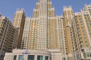 Апартаменты Астана Триумф - фото 7